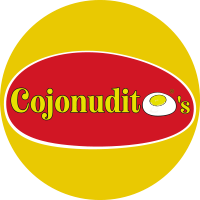 Comida a Domicilio Glovo Cojonuditos