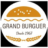 Comida a Domicilio Glovo Grand Burguer