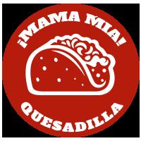 Comida a Domicilio Glovo Mama Mia Quesadilla
