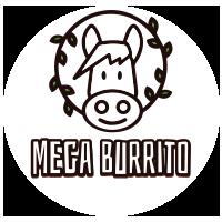 Comida a Domicilio Glovo Mega Burrito