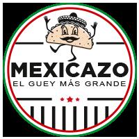 Comida a Domicilio Glovo Mexicazo