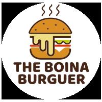 Comida a Domicilio Glovo The Boina Burguer