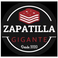 Comida a Domicilio Glovo Zapatilla Gigante